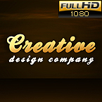 Web design After Effects Logo Reveals Template 32776