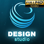 Web design After Effects Logo Reveals Template 32778