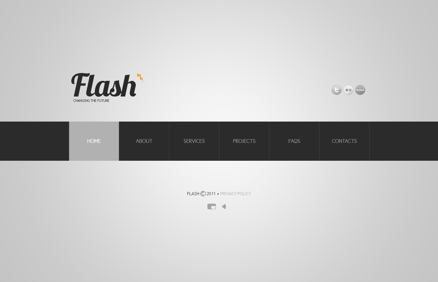 business flash template 32732