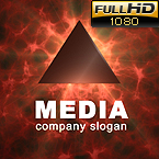 Media After Effects Logo Reveals Template 32863