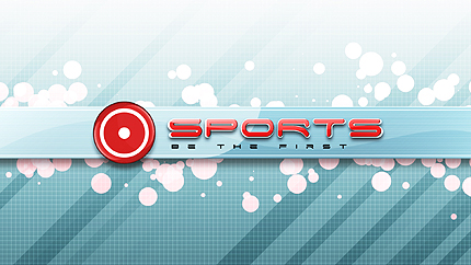 Sports News After Effects Logo Reveal
