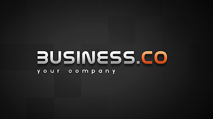 After Effects Logo Reveal Byznys a služby #32977