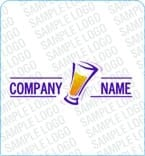 Logo: Low Budget Brewery Templates