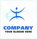 Logo  Template 3398
