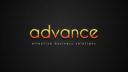Logo Animé After Effects pour sites de consultation #33059