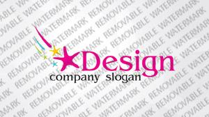 Logo Template 33103 Screenshot