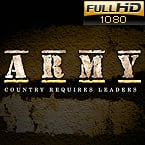 Military After Effects Logo Reveals Template 33124