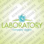 Science Logo  Template 33186