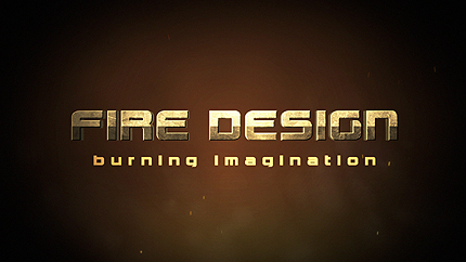 After Effects Intro #33116 para Sitio de Diseño Web
