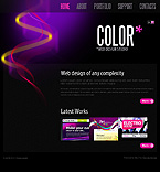 Web design Turnkey Websites 2.0 Template 33243
