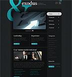 Turnkey Websites 2.0 Template 33246
