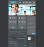 Turnkey Websites 2.0 Template 33247