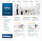 Turnkey Websites 2.0 Template 33250