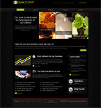 Turnkey Websites 2.0 Template 33251