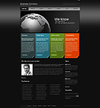 Turnkey Websites 2.0 Template 33255
