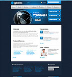 Turnkey Websites 2.0 Template 33257
