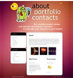 Web design Turnkey Websites 2.0 Template 33262