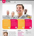 Turnkey Websites 2.0 Template 33263