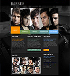 Beauty Turnkey Websites 2.0 Template 33267