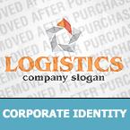Sport Corporate Identity Template 33343