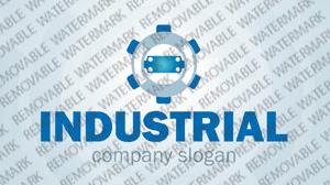 Logo Template 33358 Screenshot