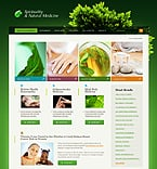 Medical SWiSH  Template 33365