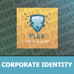 Corporate Identity Template 33372