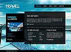 Travel Turnkey Websites 2.0 Template 33498