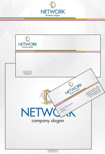 Corporate Identity 33551 Screenshot