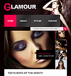 Fashion Facebook  Template 33594