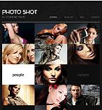 Art & Photography Facebook  Template 33597