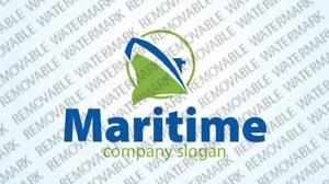 Logo Template 33614 Screenshot