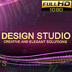 Web design After Effects Logo Reveals Template 33733