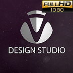 Web design After Effects Logo Reveals Template 33734