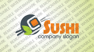 Logo Template 33756 Screenshot