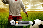Sport HD Graphics Packages Template 33783