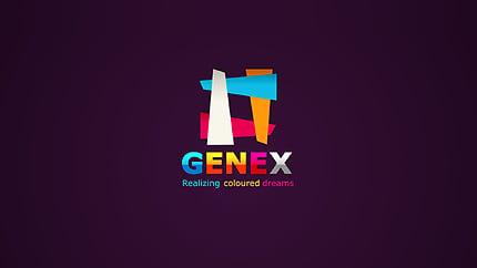 Plantilla After Effects Logo Reveals #33773 para Sitio de Diseño Web - captura de pantalla