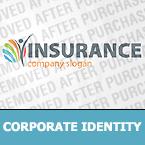 Corporate Identity Template 33818