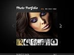Art & Photography Photo Gallery  Template 33820
