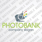 Art & Photography Logo  Template 33823