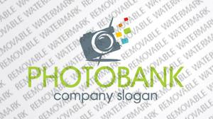 Logo Template 33823 Screenshot