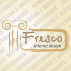 Furniture Logo  Template 33827