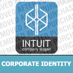 Corporate Identity Template 33839