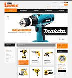 osCommerce  Template 33869