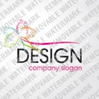 Web design Logo  Template 33907