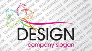 Logo Template 33907 Screenshot