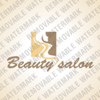 Beauty Logo  Template 33909
