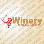 Logotype Template (cdr 12 Psd) société e-boutique 33911