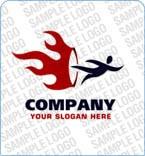 Logo  Template 3464