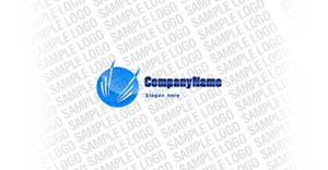 ADOBE Photoshop Template 3488 Home Page Screenshot